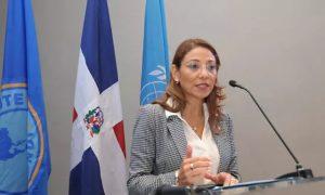 OPS recomienda cercos sanitarios en Rep. Dominicana ante Covid-19