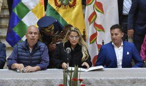 BOLIVIA: La crisis del coronavirus obliga a posponer las elecciones