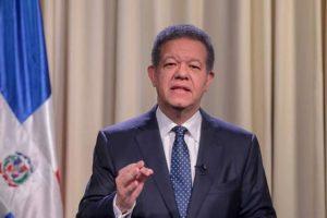 Leonel pide el resguardo sanitario de pacientes y médicos provincia Duarte