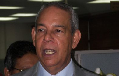 Fuerza del Pueblo llama a votar el domingo por sus candidatos en SDE