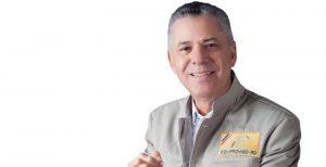 Alcalde electo SDE dice covid-19 debe ser tema principal