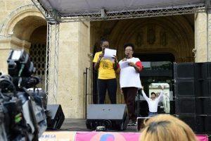 """Activistas dominicanas afirman RD """"reprueba"""" en igualdad de género"""