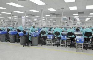 RD produce 20,000 mascarillas por día para prevenir contagio Covid-19