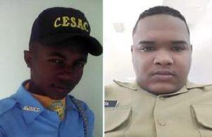 BARAHONA: Mueren dos militares en choque de motocicletas en Cabral
