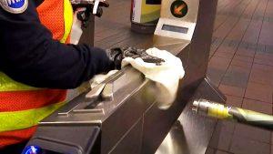 Autoridad Transporte confirma 23 empleados dieron positivo Covid-19