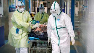 Aumenta a 72 número de muertes por brote coronavirus en los EE.UU