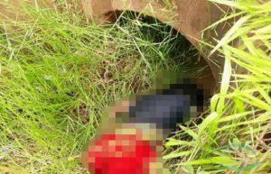 LA VEGA: Hallan mujer muerta en alcantarilla de canal de riego