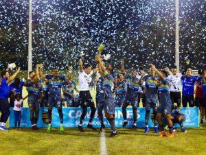 Pantoja se adueña primera edición de la Súper Copa LDF 2020