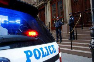 Arrestan policía origen dominicano habría golpeado a su novia borracho