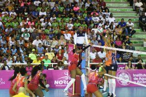 Posponen el Torneo de la Liga de Voleibol Superior
