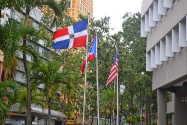 P. RICO: Consulado RD trabaja solo emergencias por Coronavirus