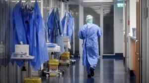 Mundo registra 220.000 infectados y casi 10.000 muertos por coronavirus