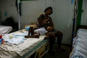 Huelga en principal hospital público de Haití