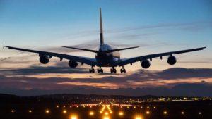 Aerolíneas podrían sufrir pérdidas US$ 30 mil millones por coronavirus