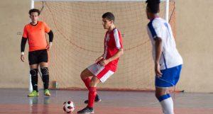 Fútbol sala de la RD se prepara para el premundial 2020