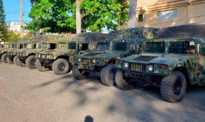 SFM: Militares y Salud intervienen ciudad tras morir 4 por coronavirus