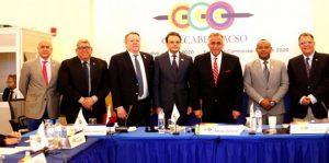 RD disputa con México sede Juegos Centroamericanos y del Caribe 2026