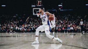 La NBA podría perder mil millones de dólares porel COVID-19