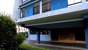 Superintendencia Bancos llama a contribuir con protocolo prevención