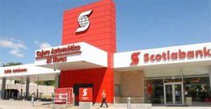Scotiabank cierra temporalmente 34 sucursales y 9 agencias por Covid-19