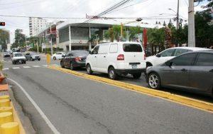 Alcaldía anuncia medidas para enfrentar problemas de tránsito