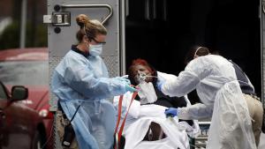 infectólogo predice podrían registrarse hasta 200.000 muertes en EU