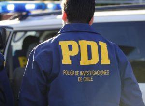 CHILE: Detienen dominicano con marihuana y clorhidrato de cocaína