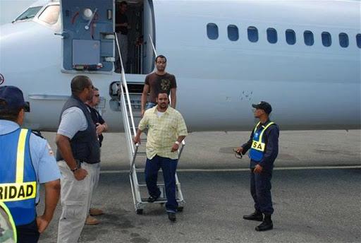 Llegan a R. Dominicana otros 111 deportados desde Estados Unidos