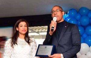 ITALIA: Dominicanos celebran independencia con mensaje de paz