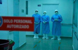 Una puertorriqueña está aislada en RD por sospecha de coronavirus