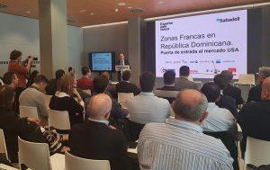 250 empresas españolas asisten a foros promoción inversiones en RD