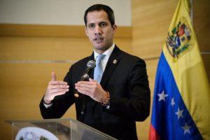 Guaidó anuncia ayuda económica con instalación del nuevo Gobierno