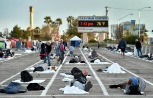ESTADOS UNIDOS: Récord de 1,169 muertos en un día por COVID-19