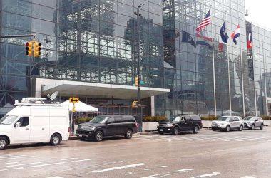 20 hoteles de NY serán convertidos en hospitales para pacientes de COVID-19