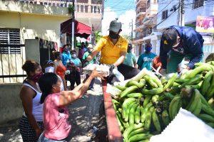Bodegas INESPRE llevan productos a bajo costo a sectores populares
