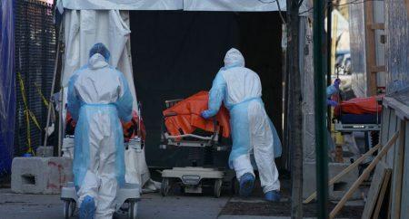 Cuatro dominicanos mueren por coronavirus en perÍodo 48 horas