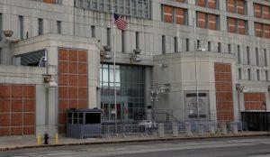 Nueva York no tiene suficientes pruebas de coronavirus para los prisioneros