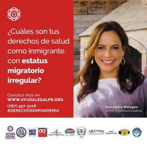 PUERTO RICO: Organización orienta sobre los derechos a inmigrantes