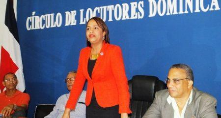 Círculo de Locutores Dominicanos deplora condiciones de sus miembros