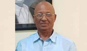 SAN CRISTOBAL: Fallece fundador Grupo Empresarial Dionicio Ramírez