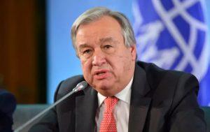 La ONU carga contra los países que rechazan las directrices de la OMS
