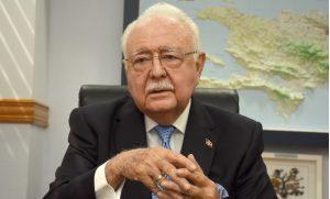 Isa Conde pide aprobar reforma a la ley minera de República Dominicana