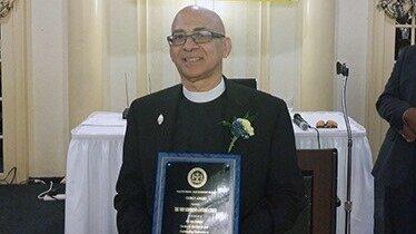 NUEVA YORK: Muere de coronavirus sacerdote dominicano Antonio Checo