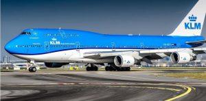 Un avión jubilado: el Boeing 747-400