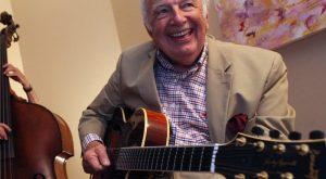 Muere a los 94 años el ilustre guitarrista de jazz Bucky Pizzarelli
