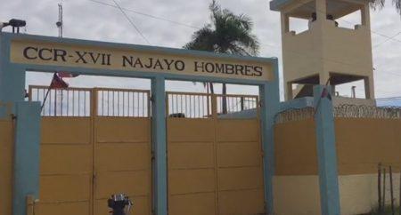 Condenan a 10 años de prisión a tres hombres por lavado de activos