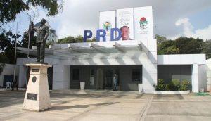 PRD declara el pueblo dominicanomostró civismo y amor a democracia