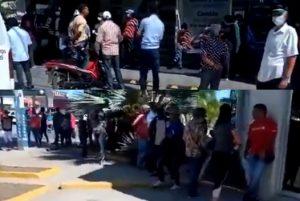 VEA AQUI VIDEOS sobre la crisis por coronavirus en la Rep. Dominicana