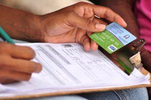 Gobierno pide a nuevos beneficiarios de tarjeta solidaridad esperar llamada