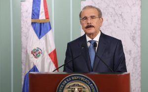 Informes internacionales dicen la RD no caerá en recesión, afirmó Medina